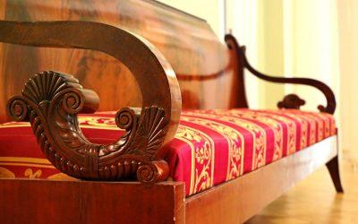 Conheça mais sobre o Cupim de Madeira Seca em móveis