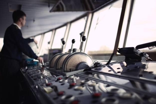 Controle de Pragas em Navios conheça o programa MIP para a segurança da sua embarcação | Joinville