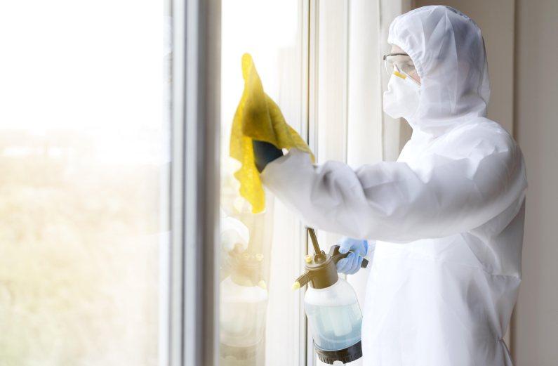 Sanitização para comércios: mantenha seus clientes a salvo